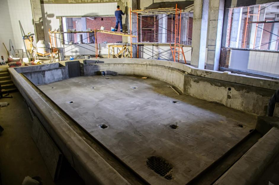 бассейн самый старый в калуге фото выделения всей
